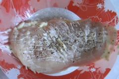 Готовим куриное филе