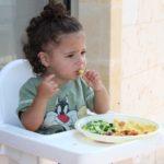 Что приготовить аллергичному ребенку?