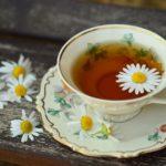 Чай с добавками в домашних условиях