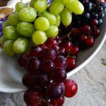 Виноградная диета для похудания