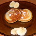 Как приготовить оладьи на кефире без яиц: лучший рецепт пышных оладьев с фото
