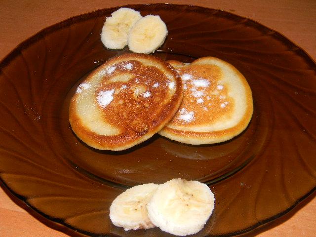 оладьи без яиц рецепт с фото пошагово