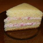 Малиновый торт манник: классический рецепт с фото