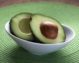 Семя авокадо