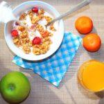Основы правильного питания — залог здорового образа жизни
