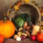 Как хранить овощи в погребе?