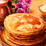 Вкусные блины: 15 простых рецептов блинов на молоке, на кефире и на воде