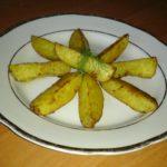 Как приготовить картошку по-деревенски? Рецепт картошки в духовке как в макдональдсе