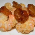 Жареные креветки: рецепты приготовления креветок в кляре и соусе
