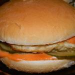 Гамбургер в домашних условиях: пошаговый рецепт приготовления гамбургера с котлетой