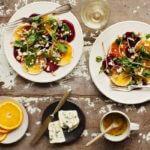 Наши впечатления о фестивале еды на Тишинке «Вкусно и полезно»