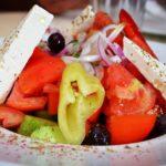 Салаты на скорую руку из простых продуктов — 10 вкусных пошаговых рецептов с фото