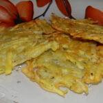 Картофельные драники без муки пошаговый рецепт с фото