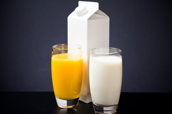Мерная таблица жидких продуктов