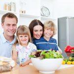Самые полезные продукты для беременных, детей, мужчин и кормящих мам