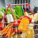 Экономное меню на неделю за 2400 р. Список продуктов правильного питания для семьи
