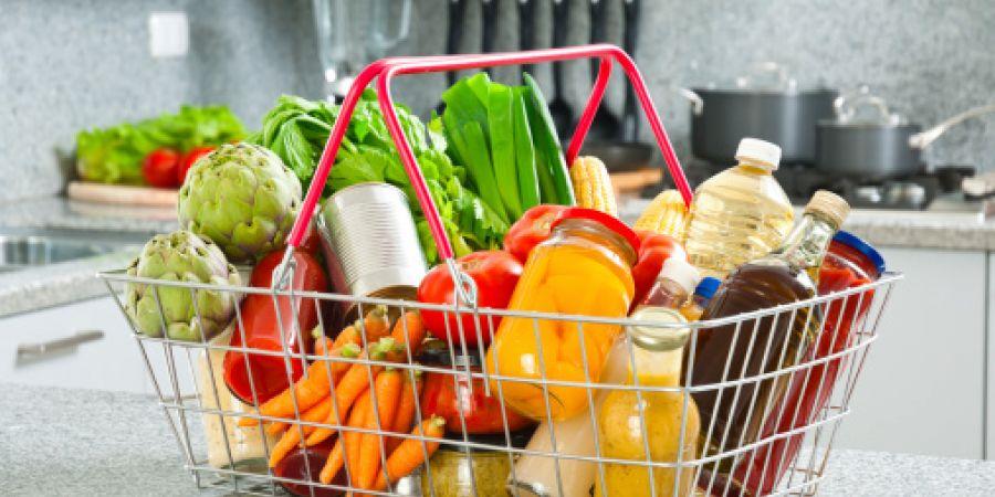 Экономное меню на неделю для семьи из 2 человек со списком продуктов