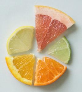 Чем отличается грейпфрут от свити и помело