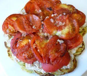 kabachki s gribami i tomatom3