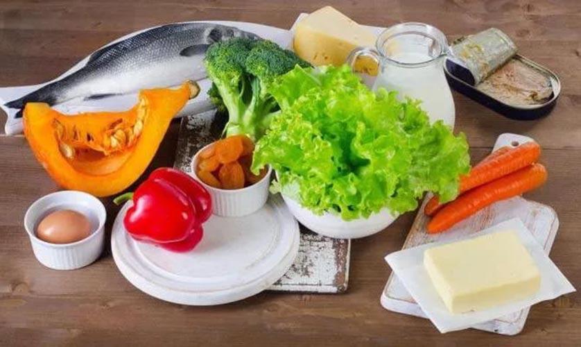 poleznie-produkti-dlya-podjeludochnoy-jelezi