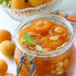 Варенье из абрикосов с косточкой королевский рецепт с фото на зиму
