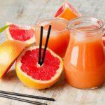 Грейпфрут – польза и вред для здоровья. Основные области применения