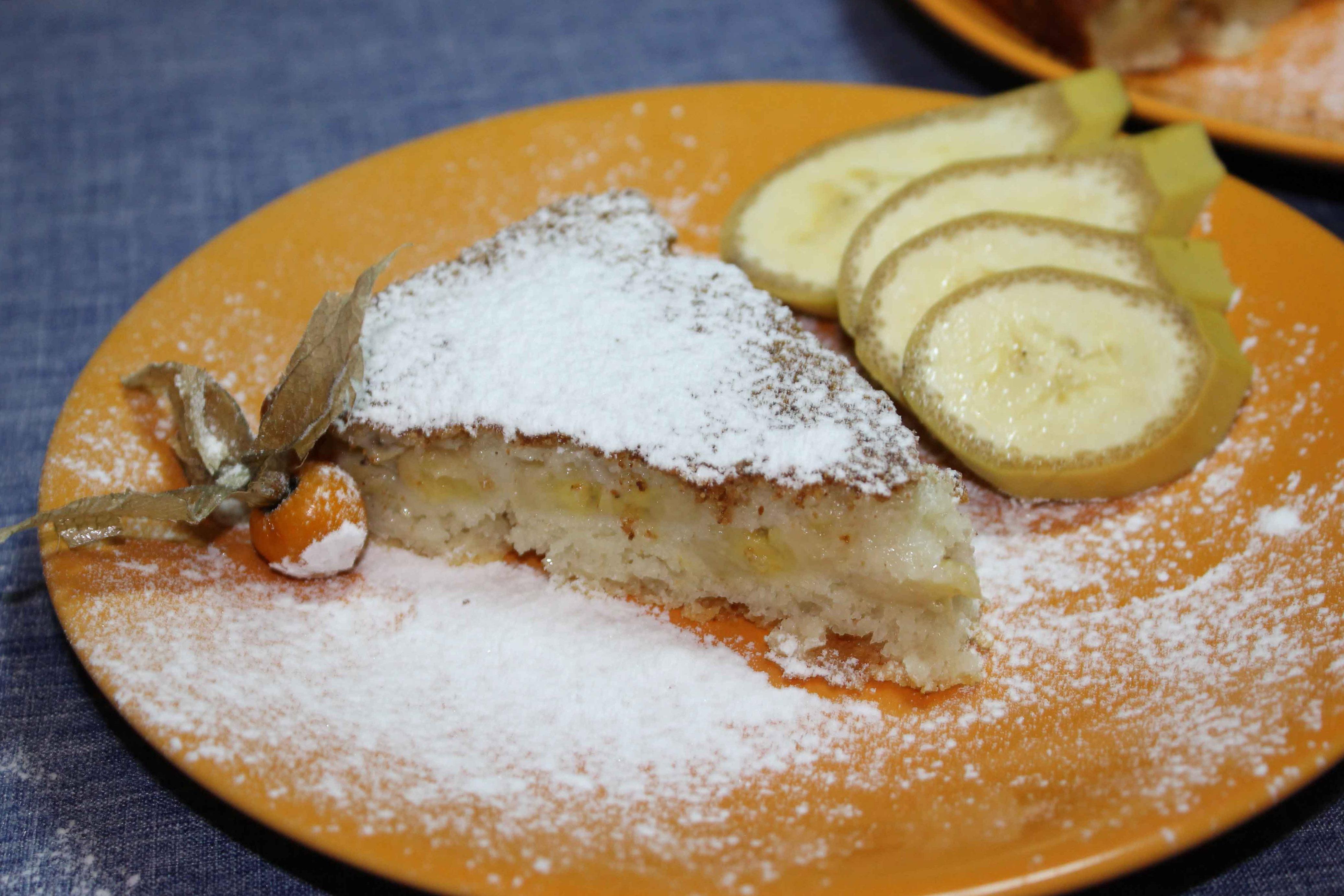 mannik-s-bananom