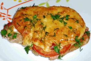 otbivnaya-s-pomidorom-i-sirom 2
