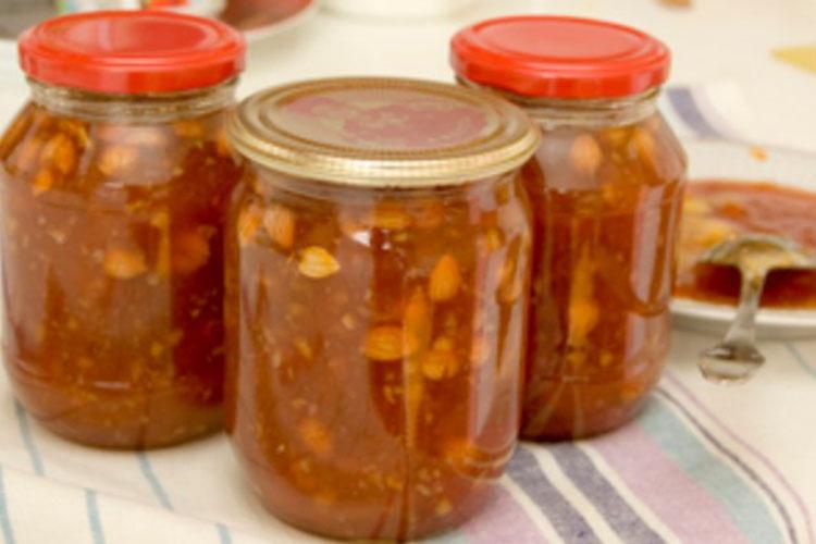varene-iz-abrikosov-s-yadryshkami-i-apelsinom 11