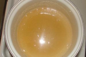 Цукаты санберри