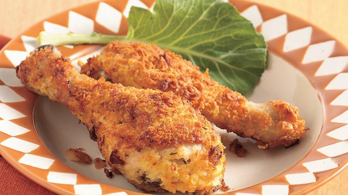 Запекаем куриное филе в фольге в духовке рецепт