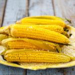 Как варить кукурузу в мультиварке Редмонд — 3 простых рецепта