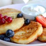Классические сырники из творога — пошаговые рецепты с фото