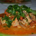 Чахохбили из курицы по-грузински — 3 вкусных пошаговых рецепта