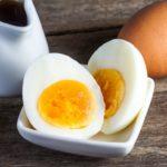 Как варить яйца вкрутую, чтобы они не трескались и хорошо чистились