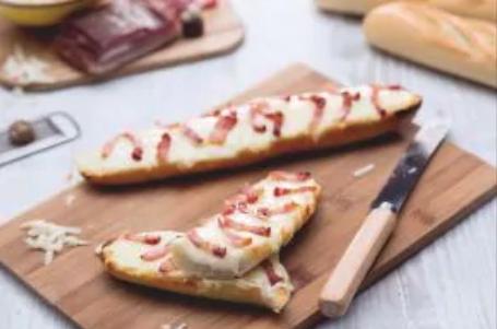 Что приготовить коллегам на 23 февраля вкусно и быстро?</p> <p> 5 оригинальных и простых закусок для любимых мужчин