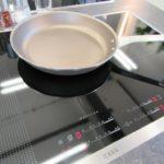 Какая посуда подходит для индукционных плит, как ее определить?