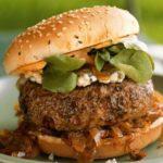 Как сделать гамбургер в домашних условиях — основные правила и пошаговые рецепты